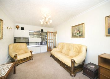 Thumbnail 1 bed flat for sale in Half Moon Crescent, Barnsbury