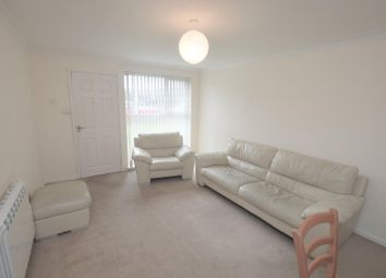Thumbnail 2 bed flat for sale in Prebends Field, Durham