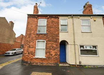 2 bed end terrace house for sale in Cross Street, Lincoln, Lincolnshire LN5