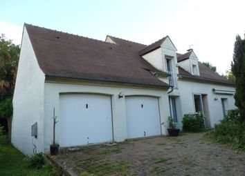 Thumbnail 4 bed detached house for sale in Île-De-France, Val-D'oise, Chennevieres Les Louvres