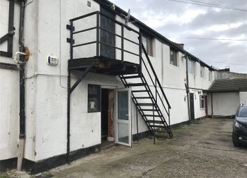 Thumbnail Warehouse for sale in Southchurch Road, Southend-On-Sea, Essex