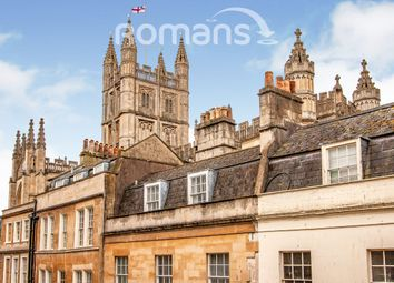 1 bed flat to rent in Cheap Street, Bath BA1