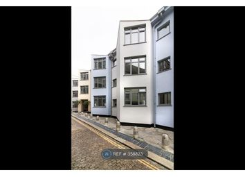 Thumbnail 1 bed flat to rent in New Street, Plymouth