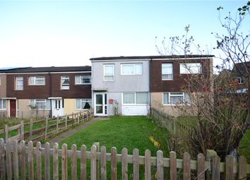 Thumbnail 3 bed terraced house for sale in Strathy Close, Reading, Berkshire