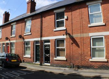 Thumbnail 3 bedroom terraced house to rent in Bulwell Lane, Nottingham