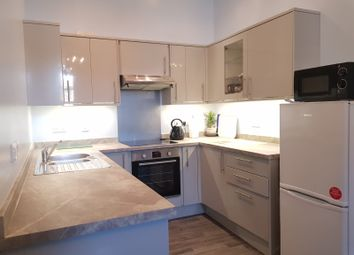 Thumbnail 1 bed flat for sale in St. Georges Walk, Gosport