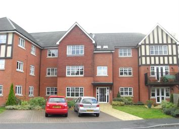 Thumbnail 2 bed flat to rent in The Gardens, Sutton Coldfield