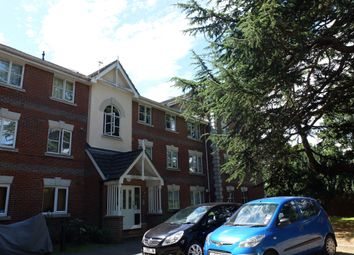 Haling Park Road, South Croydon CR2. 2 bed flat