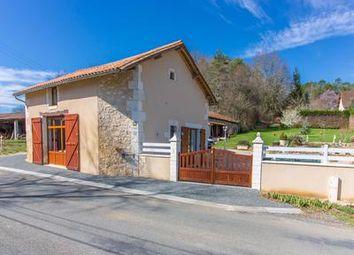 Thumbnail 1 bed property for sale in Villars, Dordogne, France