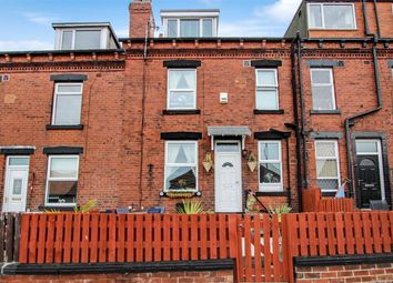Thumbnail 2 bedroom terraced house for sale in Swallow Crescent, Wortley, Leeds, West
