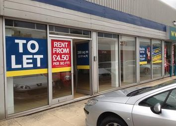 Thumbnail Retail premises to let in Unit 20-23, Stacey Bushes Trading Centre, Erica Road, Stacey Bushes, Milton Keynes