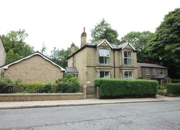 Thumbnail 4 bed detached house for sale in Bolton Street, Ramsbottom, Bury