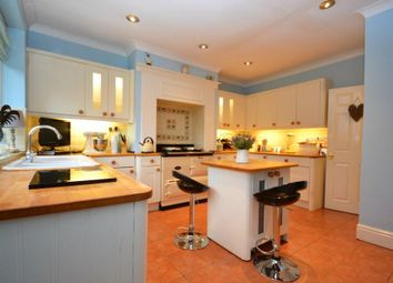 Thumbnail 4 bed detached house for sale in Inglenook, Wrightington