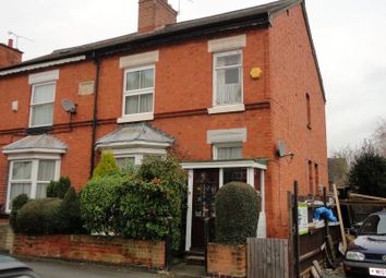 Thumbnail 3 bed semi-detached house for sale in 26 Church Road, Kirby Muxloe, Leicester, Leicestershire