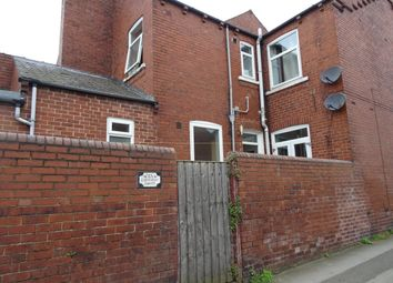 Thumbnail 2 bed flat to rent in Eastfield Grove, Normanton