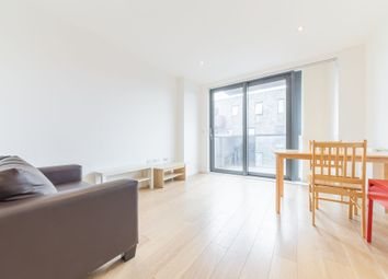 Thumbnail 1 bed flat to rent in Hierro Court, 17 Bermuda Way, Limehouse, London