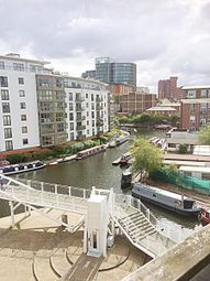 Thumbnail 2 bed flat to rent in Glasshouse, Jupiter Apartments, 3 Canal Square, Birmingham