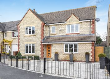 Stanford In The Vale, Faringdon SN7. 4 bed detached house for sale