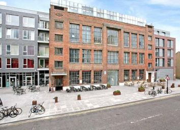 Thumbnail 2 bedroom flat for sale in Arthaus Apartments, Richmond Road, London Fields