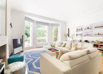 Thumbnail 3 bed flat for sale in Ladbroke Gardens, London