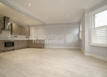 Thumbnail 3 bed flat to rent in Casewick Road, London