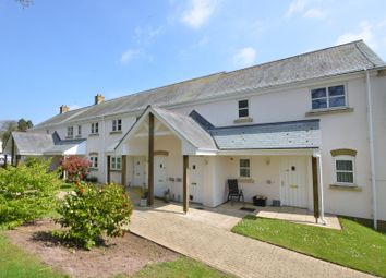 Thumbnail 1 bed flat for sale in 41 Greeb House, Roseland Parc, Tregony, Cornwall