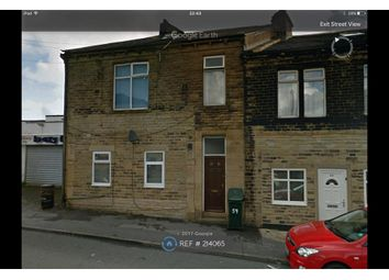 Thumbnail 2 bed flat to rent in Eccleshill, Bradford