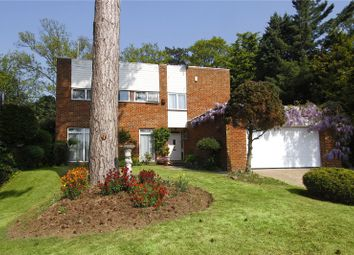 4 bed detached house for sale in Lord Chancellor Walk, Kingston Upon Thames, Surrey KT2