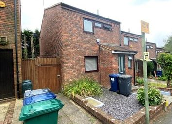 Thumbnail End terrace house to rent in Springfield Close, Woodside Park