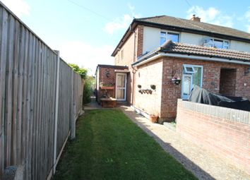 Norgett Way, Portchester PO16. 2 bed flat for sale