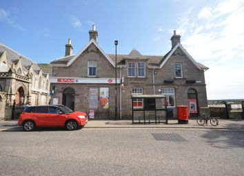 Retail premises for sale in High Street, Forres, Moray IV36