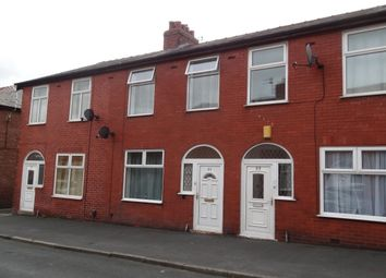 Thumbnail 2 bed terraced house for sale in Blundell Road, Fulwood, Preston