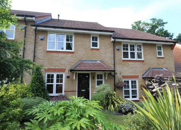Thumbnail 3 bed terraced house for sale in Keaver Drive, Frimley