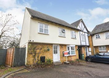 4 bed semi-detached house for sale in Noak Bridge, Basildon, Essex SS15