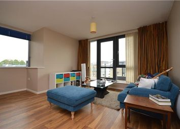 Thumbnail 2 bed flat to rent in Partition Street, Bristol