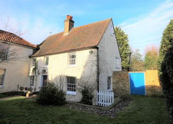 Thumbnail 4 bed cottage to rent in Abury Cottage, Royal Parade, Chislehurst Kent