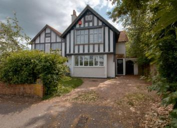 4 bed detached house for sale in Northdown Way, Margate CT9