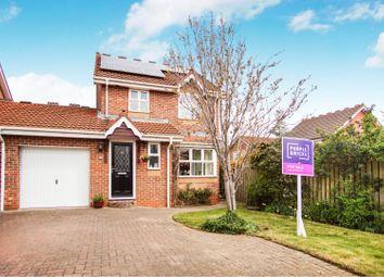 3 bed detached house for sale in Tayport Close, Darlington DL1