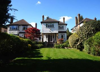 Thumbnail 4 bed detached house to rent in Park View, Pinner