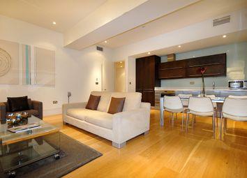 Thumbnail 2 bed flat to rent in Beak Street, Soho, London