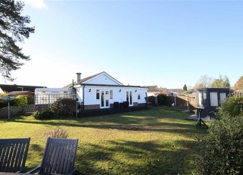 Thumbnail 3 bed detached bungalow for sale in Elmhurst Way, West Moors, Ferndown