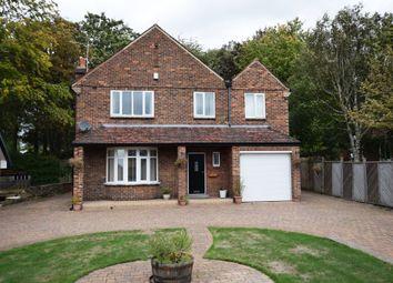 4 bed detached house for sale in Ferrybridge Road, Castleford WF10