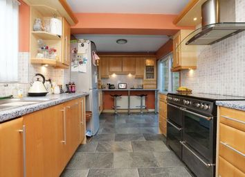Thumbnail 3 bedroom semi-detached bungalow for sale in Westdean Close, River, Dover