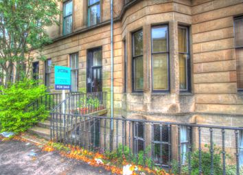 Thumbnail 1 bedroom flat for sale in Leslie Street, Glasgow