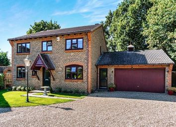 4 bed detached house for sale in The Spinney, Aldwick, Bognor Regis, West Sussex PO21