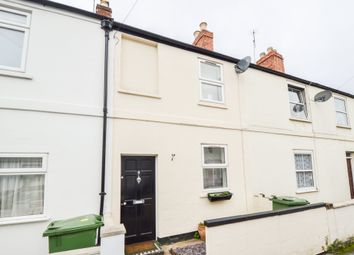 Thumbnail 2 bed terraced house to rent in Exmouth Street, Leckhampton, Cheltenham