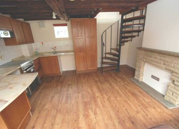 Thumbnail 1 bed cottage for sale in Red Lion Street, Aylsham