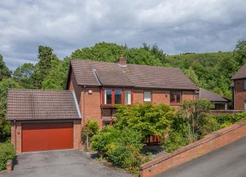 4 bed detached house for sale in Broadwood Park, Colwall, Malvern, Herefordshire WR13