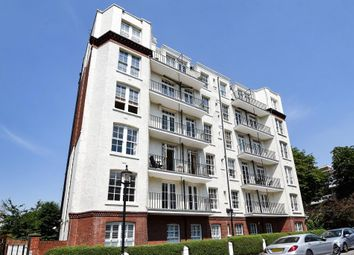 Thumbnail 2 bedroom flat for sale in Abbey House, St Johns Wood NW8,