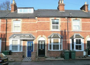 2 bed terraced house for sale in Albert Road, Henley-On-Thames RG9